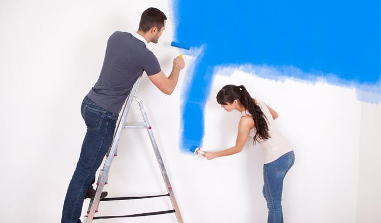 Báo giá sơn nhà sơn tường nhà trọn gói 2016