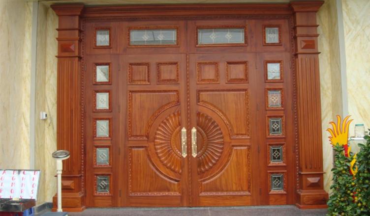 Sơn cửa gỗ loại nào tốt nhất?
