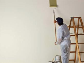 Cần thuê thợ sơn nhà sửa nhà tại Hà Nội