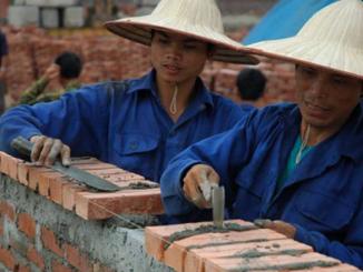 Thợ xây dựng thợ sửa nhà, cải tạo nhà, sơn sửa nhà trọn gói giá rẻ Hà Nội