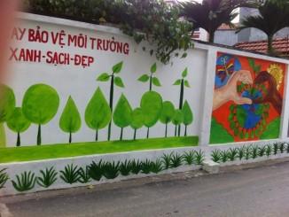 Giá thợ lăn sơn nhà tại Hà Nội