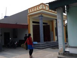 dịch vụ sơn nhà tại đống đa