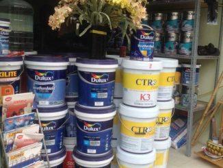 Giá nhân công sơn nhà Hà Nội 2021
