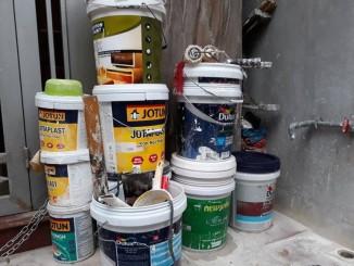 Các hãng sơn nhà giá rẻ nhất hiện nay